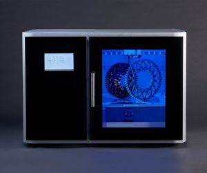 3d-drucker leapfrog xeed 3d printer