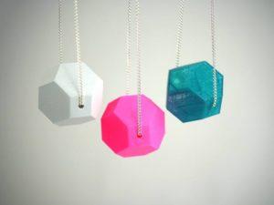 3D-Print Geometric Bead