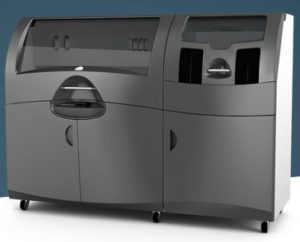 3d-drucker 3dsystems projet cjp 660 pro 3d printer