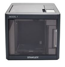 3d-drucker black and decker stanley model 1