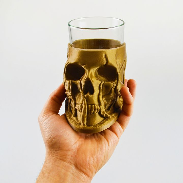 3d-druck-modell-totenkopf-glas-3d-print-model-skull-glas