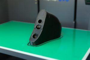 3d printed shoe German RepRap