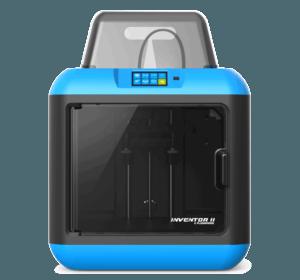 3d-drucker flashforge inventor ii