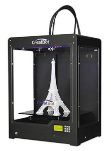 3d-drucker creatbot de plus