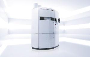 3d-drucker eos formiga p110 3d printer
