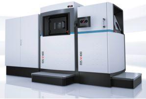 3d-drucker eos m 400 3d printer