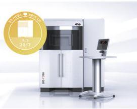 3d-drucker eos p 396 3d printer