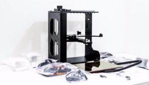 3d-drucker makergear m2