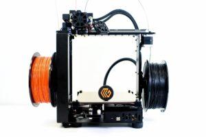 3d-drucker makergear m2 dual