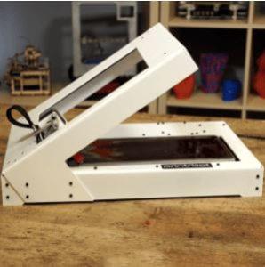 3d-drucker printrbot printbelt