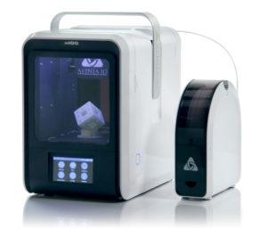 3d-drucker afinia h400