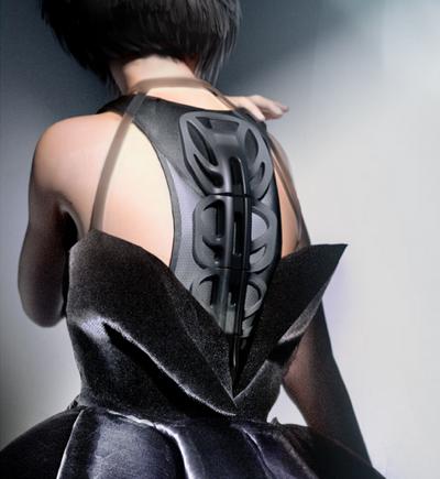 3D-Print Spine