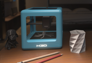 3d-drucker m3d micro plus