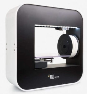 3d-drucker beeverycreative beethefirst plus