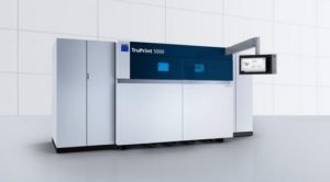 3d-drucker trumpf truprint 5000 3d printer