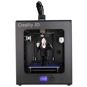 Computer, Tablets & Netzwerk Nachdenklich 3d Drucker Computer Drucker Print Hochglanzpoliert