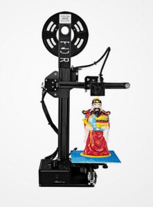 Computer, Tablets & Netzwerk Nachdenklich 3d Drucker Computer Drucker Print Hochglanzpoliert 3d-drucker & Zubehör