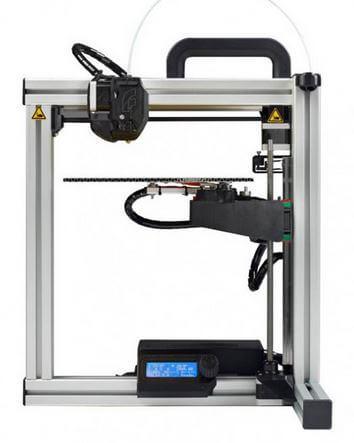 3d-drucker felixprinters 3.1