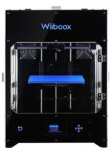 3d-drucker wiiboox company