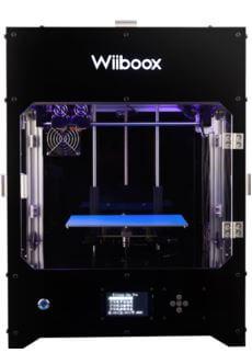 3d-drucker wiiboox one pro