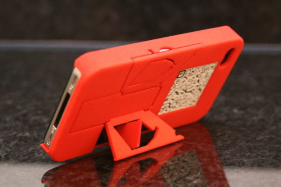 3d-modell iphone staender 3d model tristand