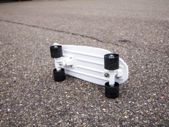 3d-modell skateboard