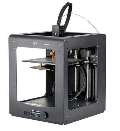 3d-drucker monoprice maker ultimate