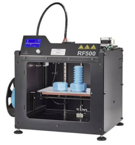 3d-drucker renkforce rf 500