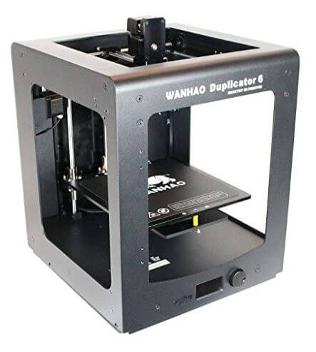 3d-drucker wanhao duplicator 6