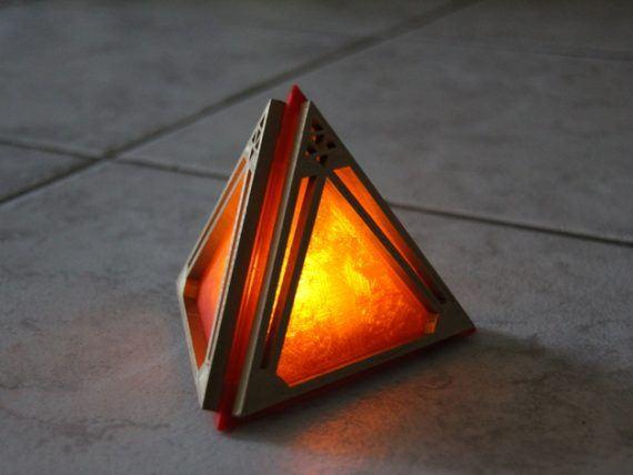 3d-modell star wars teelichthalter