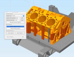 17 Great 3D Printing Software Tools, STL Editors & Slicer | 3D make