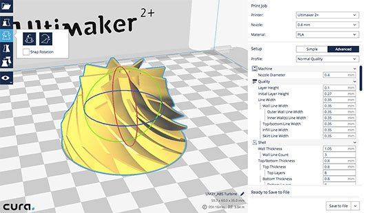 3d Drucker Software Kostenlos Deutsch