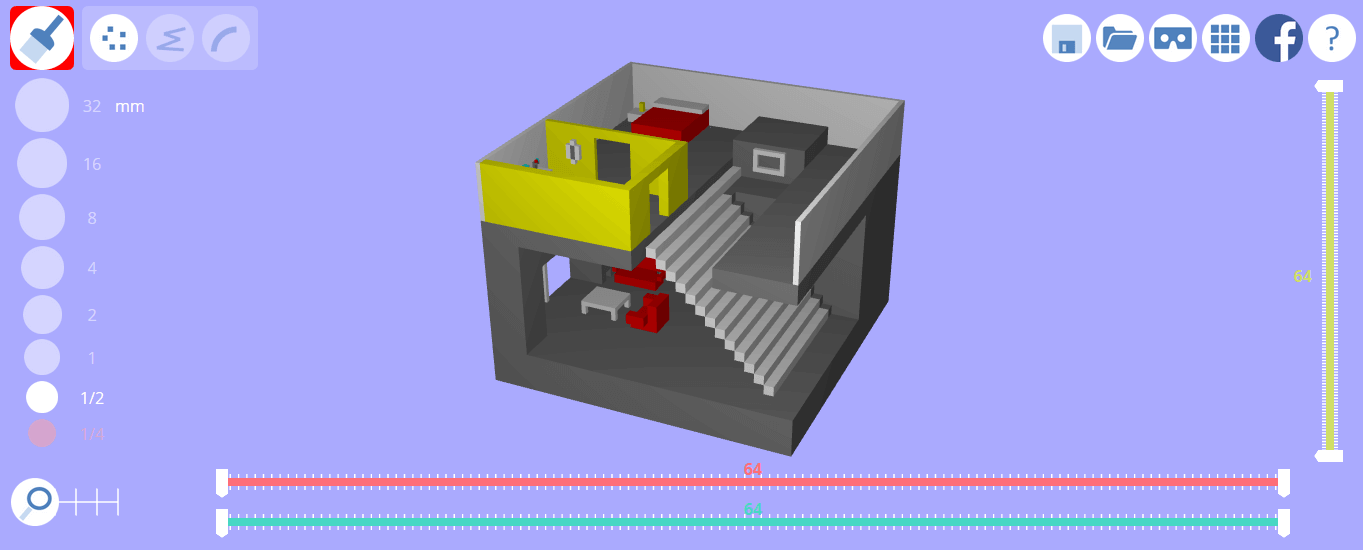 Slash 3D Creator