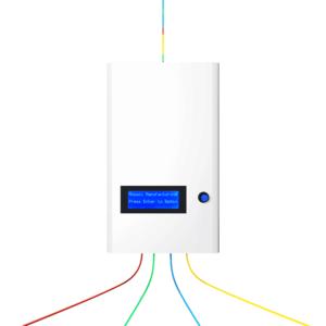 3d print filament splicer