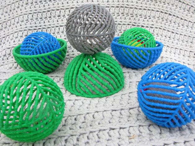 3d-modell ball 3d model
