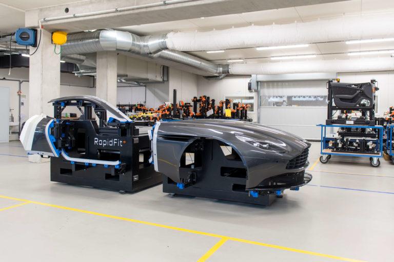 3d print rapid fit car