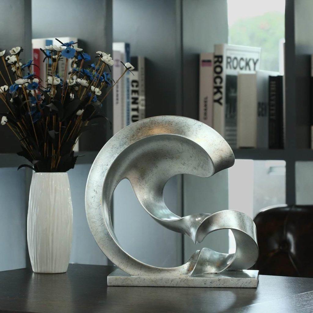 8 dekorative Skulpturen aus dem 3D-Drucker direkt zum Bestellen | 3D ...