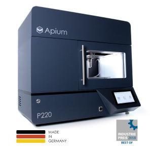 3d printer apium p220