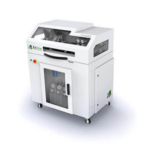 3d-drucker exone innovent plus