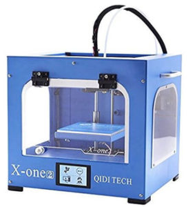 3d-drucker qidi technology x one 2