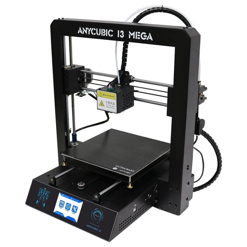 3D-Drucker Anycubic Mega i3 3D Printer