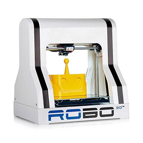 3d-drucker robo 3d r1 plus 3d printer