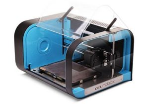 3d-drucker robox cel dual