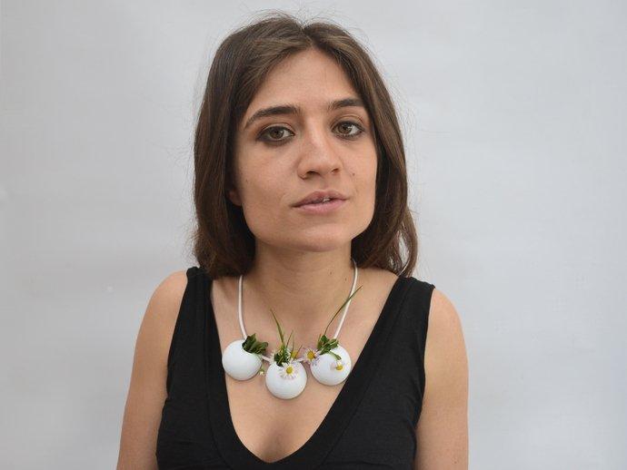 3d modell kette 3d model necklace