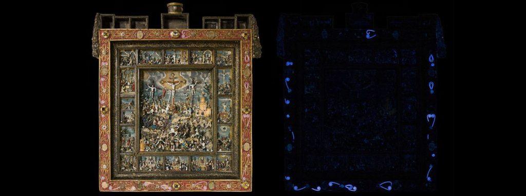 restauration 3d-scan 3d-druck formlabs mercante