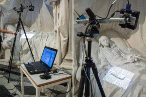restauration 3d-scan formlabs