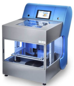 3d-drucker evo tech el-11