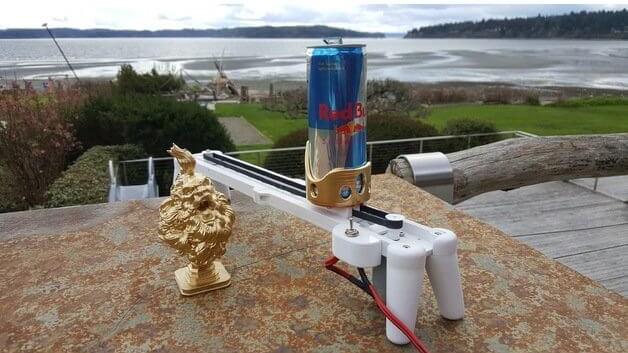 3d-modell-getraenke-schiene-3d-model-beverage-delivery-system