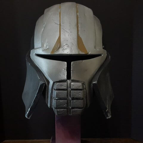 23 Super Cool Star Wars Items From The 3d Printer 3d Make 7