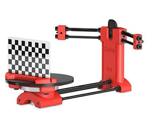 3d-scanner bq ciclop